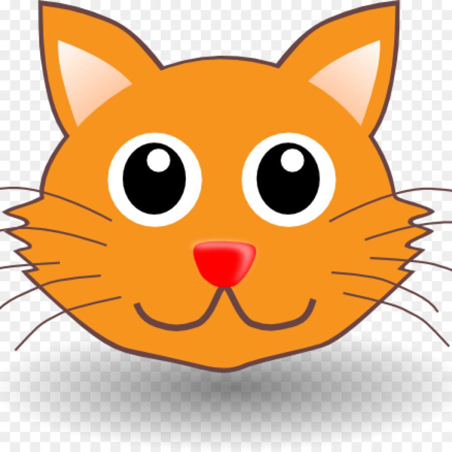 Супер, смешная морда кота рисунок