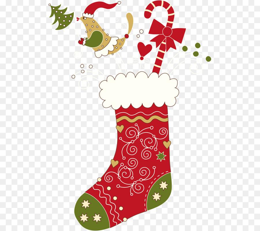 сообщил, новогодний носок открытка цепь, дополненная