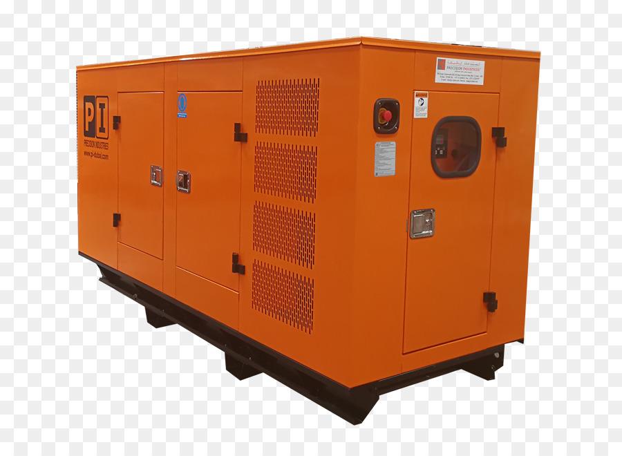 Аренда дизельного генератора 160 кВт