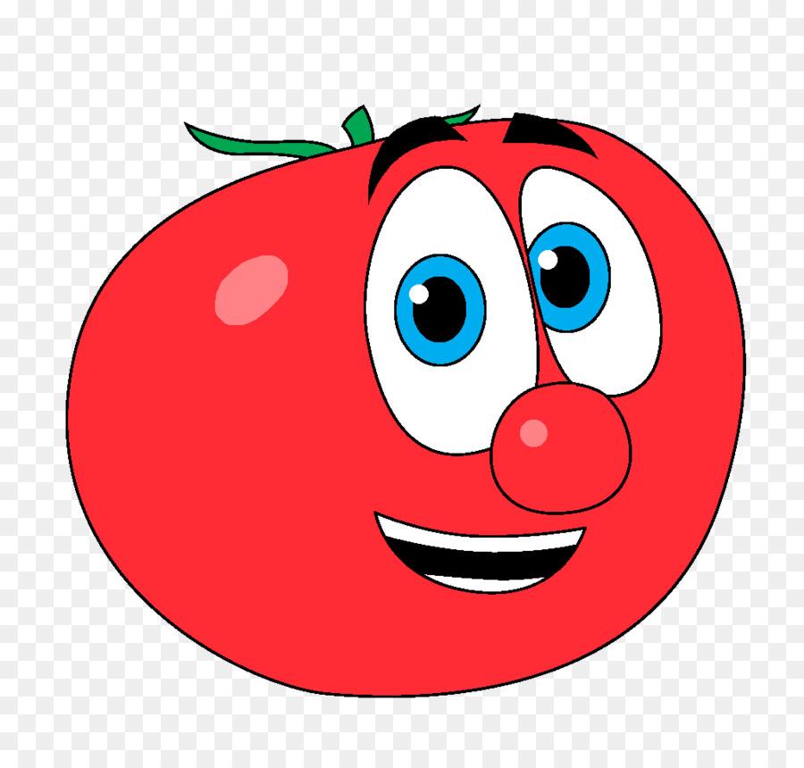 Картинка помидор с глазками жизни, милая