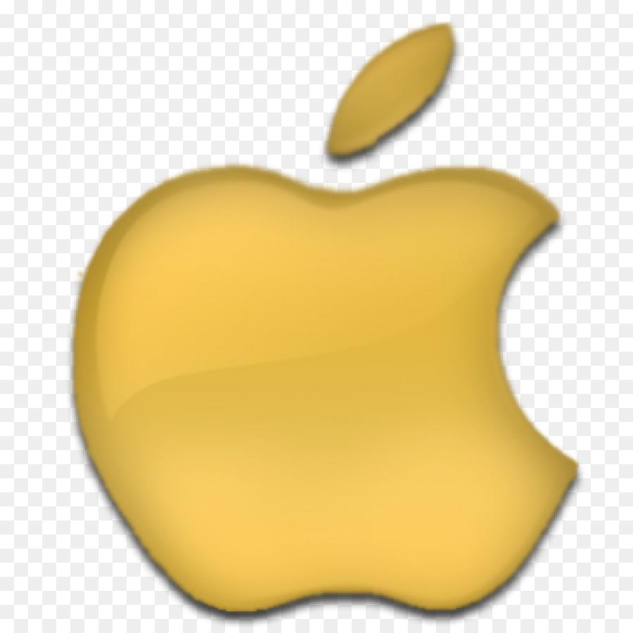 Картинки яблок айфон золотого цвета