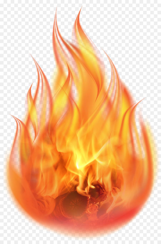 картинки пламя огня без фона