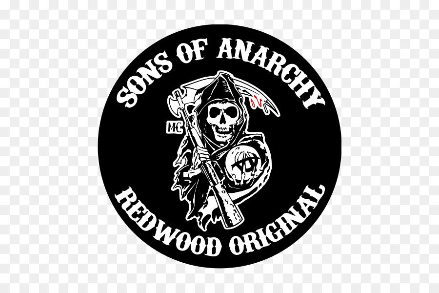 Фото эмблемы сынов анархии