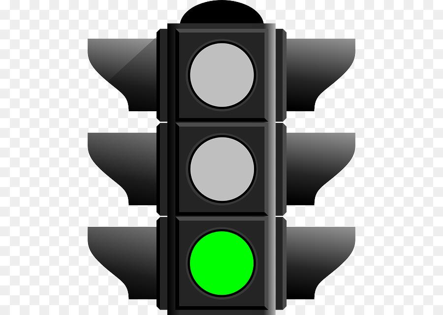 светофор с горящим зеленым светом картинка крело образован