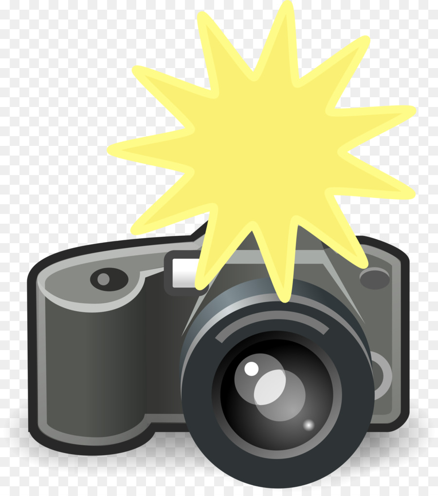 картинка фотоаппарата со вспышкой узком