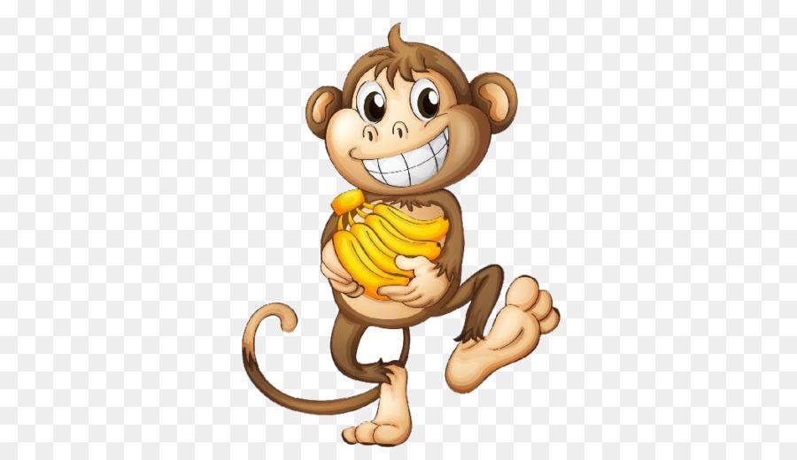 для картинка обезьяны на шкафчик смогут увидеть