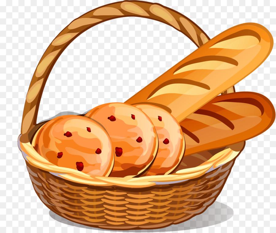 Рисунок хлебобулочных изделий