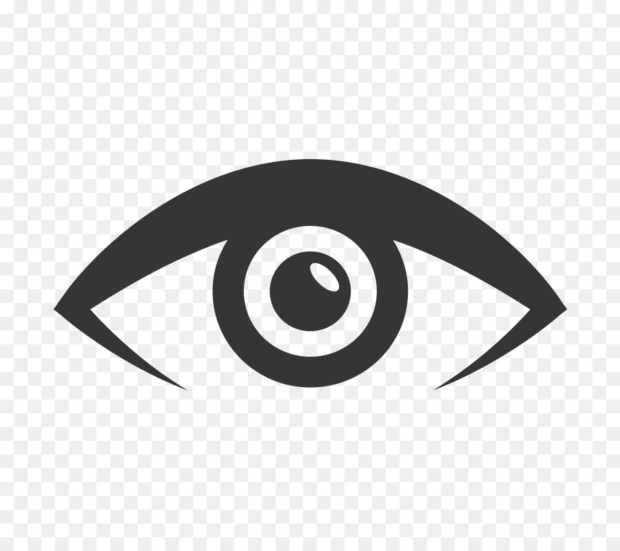 Векторные картинка глаз