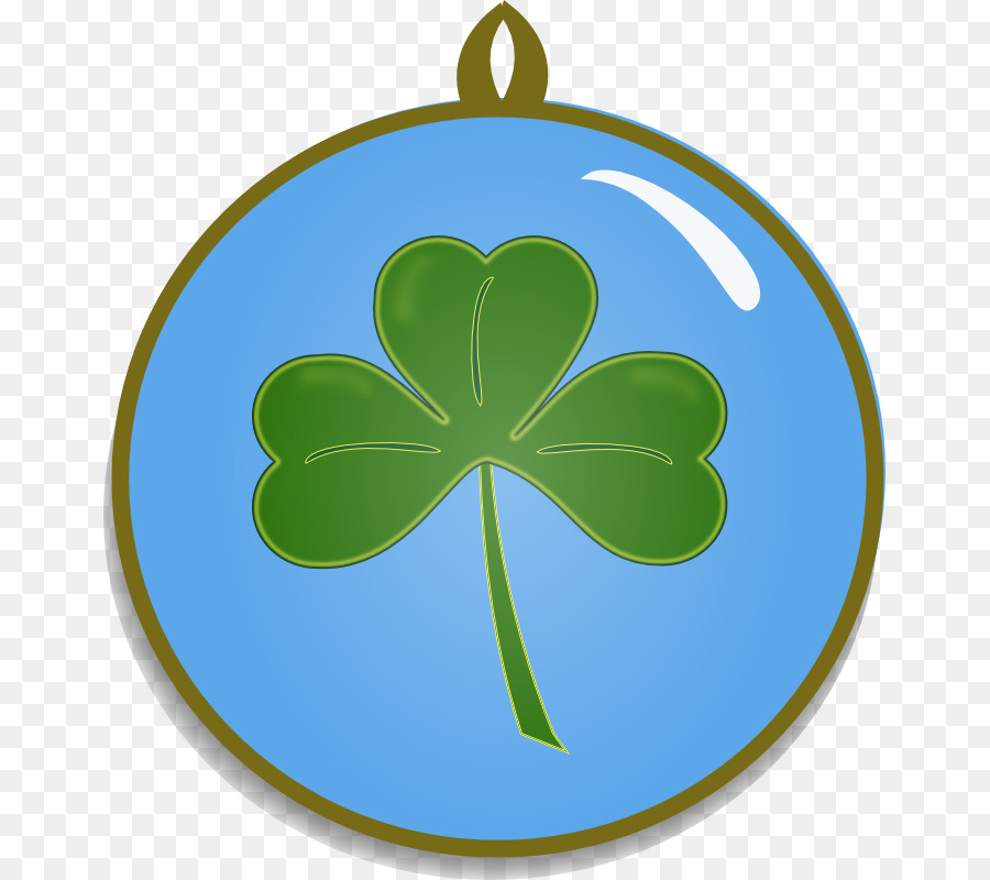 Картинка эмблема удача