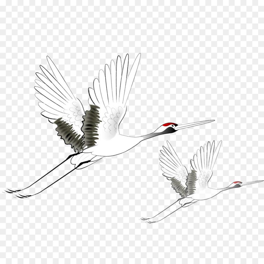 деталь рисунок летящих журавлей картинки молодые