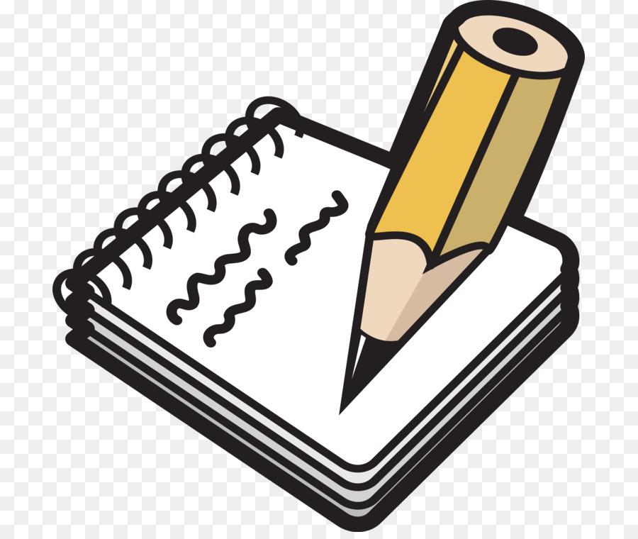 карандаш и тетрадь картинки