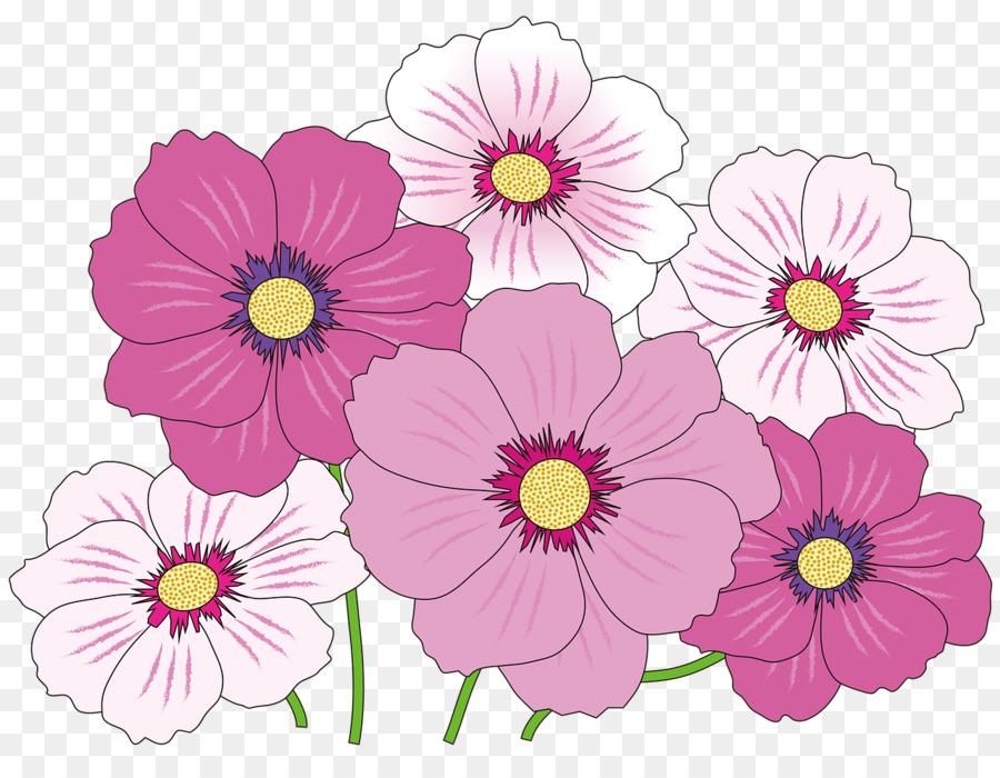 Нарисованные картинки цветок
