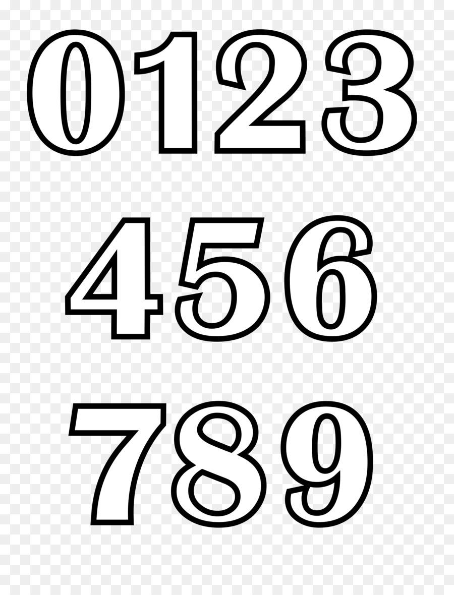 Картинки с цифрами на контакте
