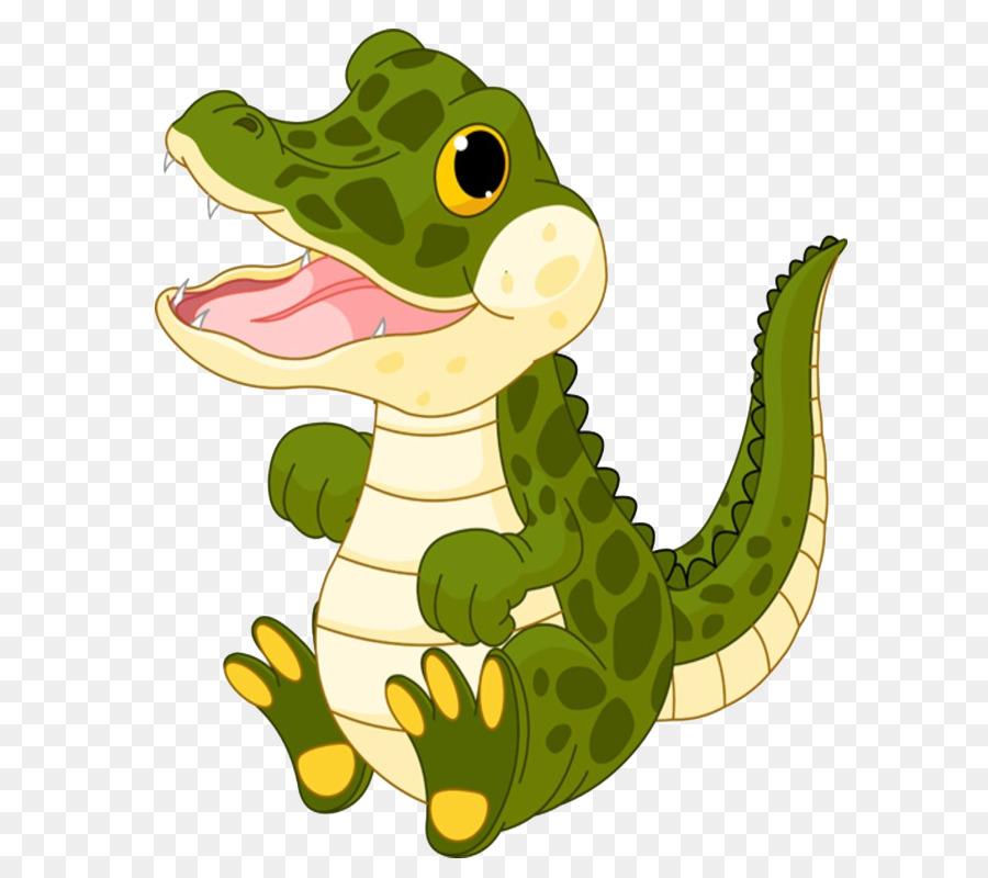 Мультяшные крокодильчики картинки