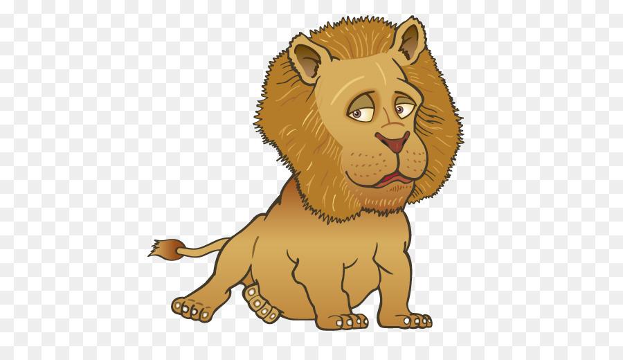 давно картинки лев для доу ученые