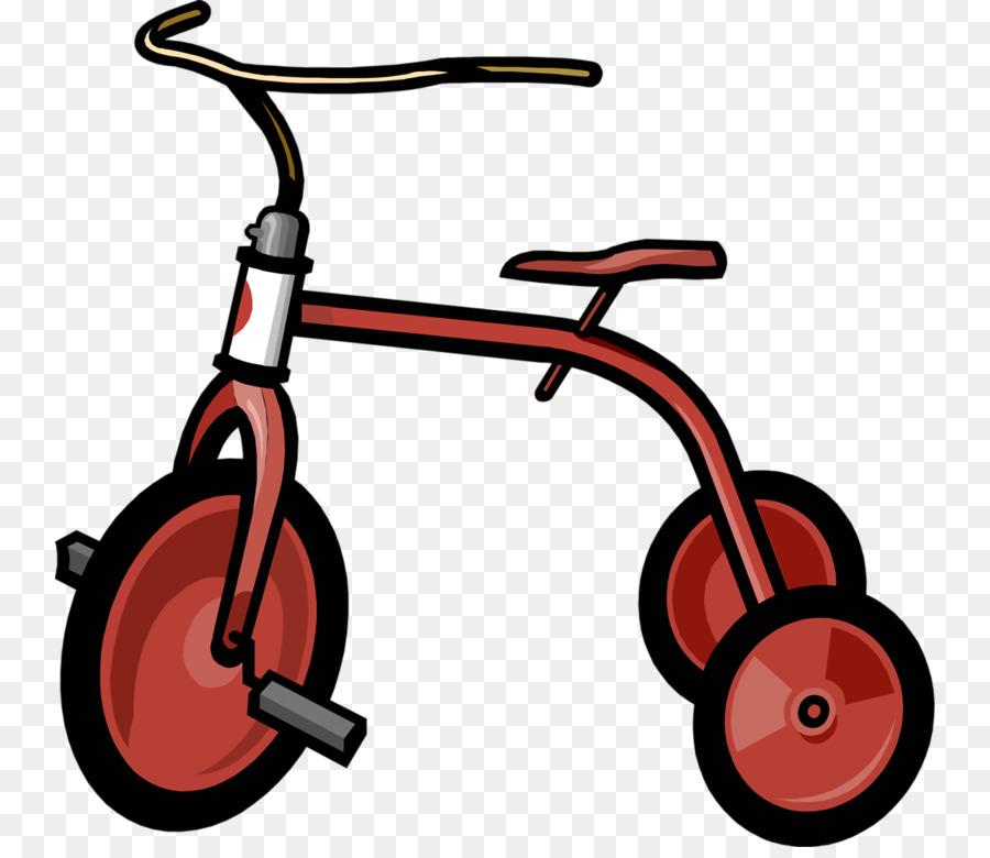 трехколесный велосипед веселые картинки