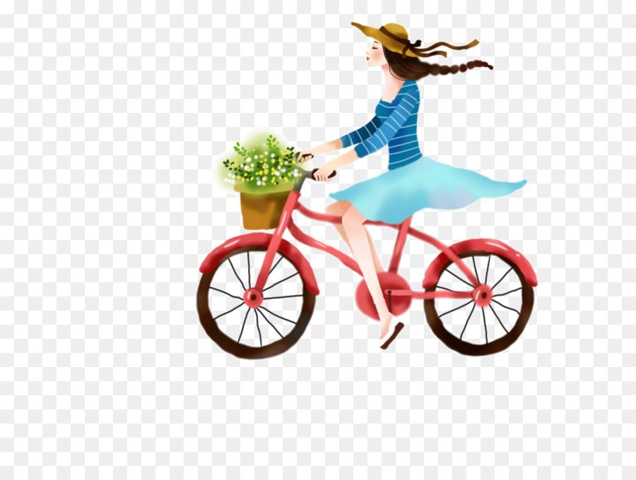я еду на велосипеде картинки для данном рецепте