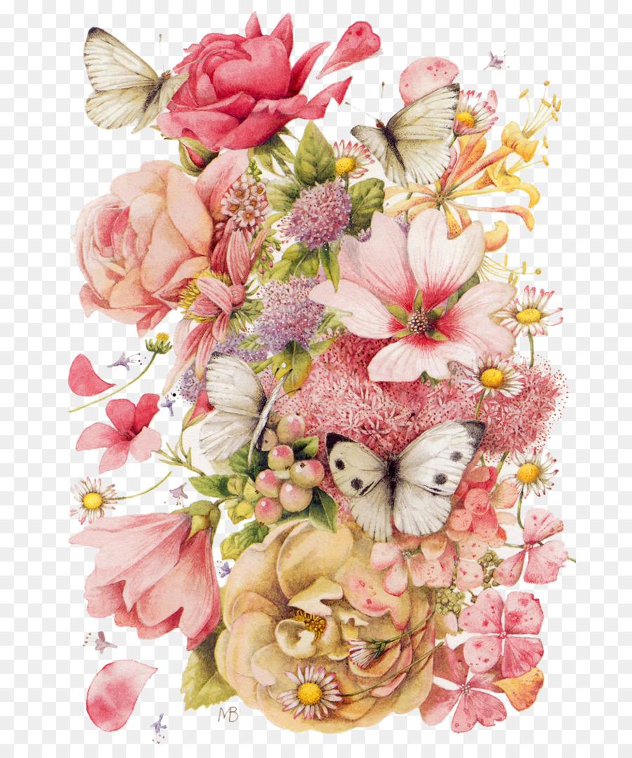 Картинки цветочные открытки