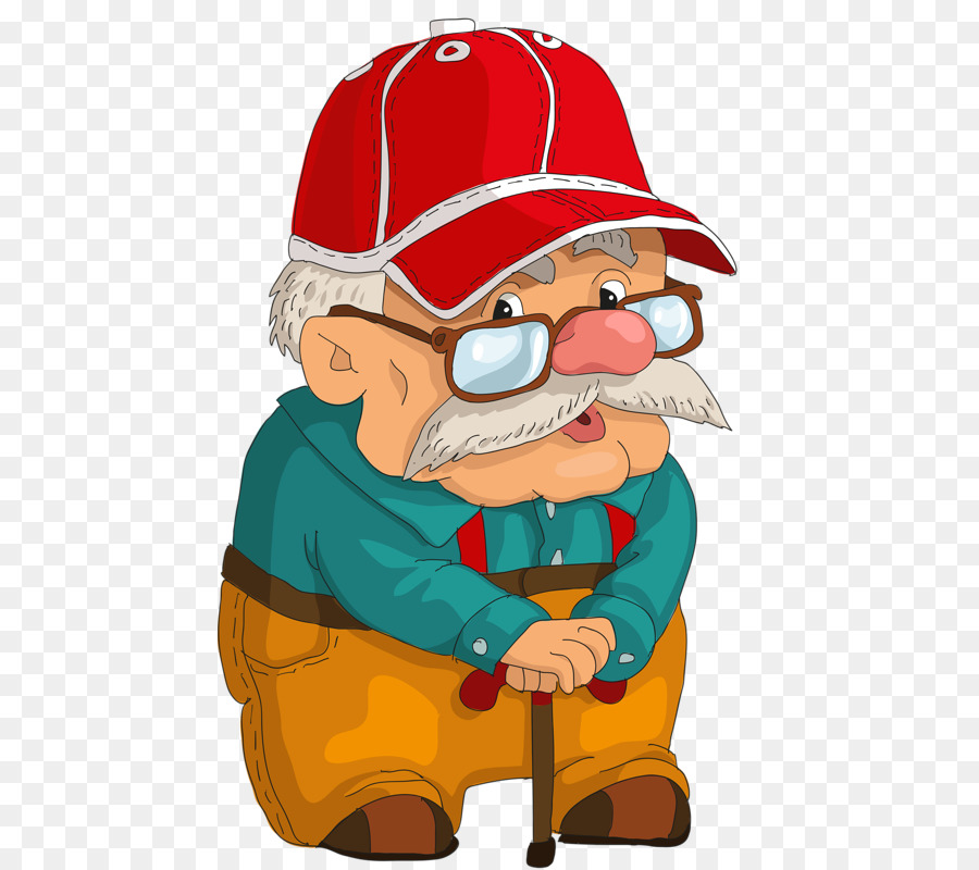 Картинки из мультфильмы дедушка