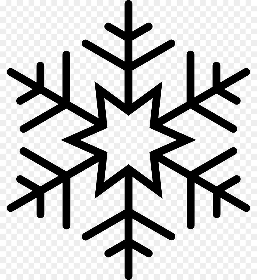 картинки снежинки карандашом начал