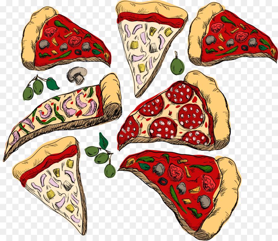 Картинки пиццы кусочков