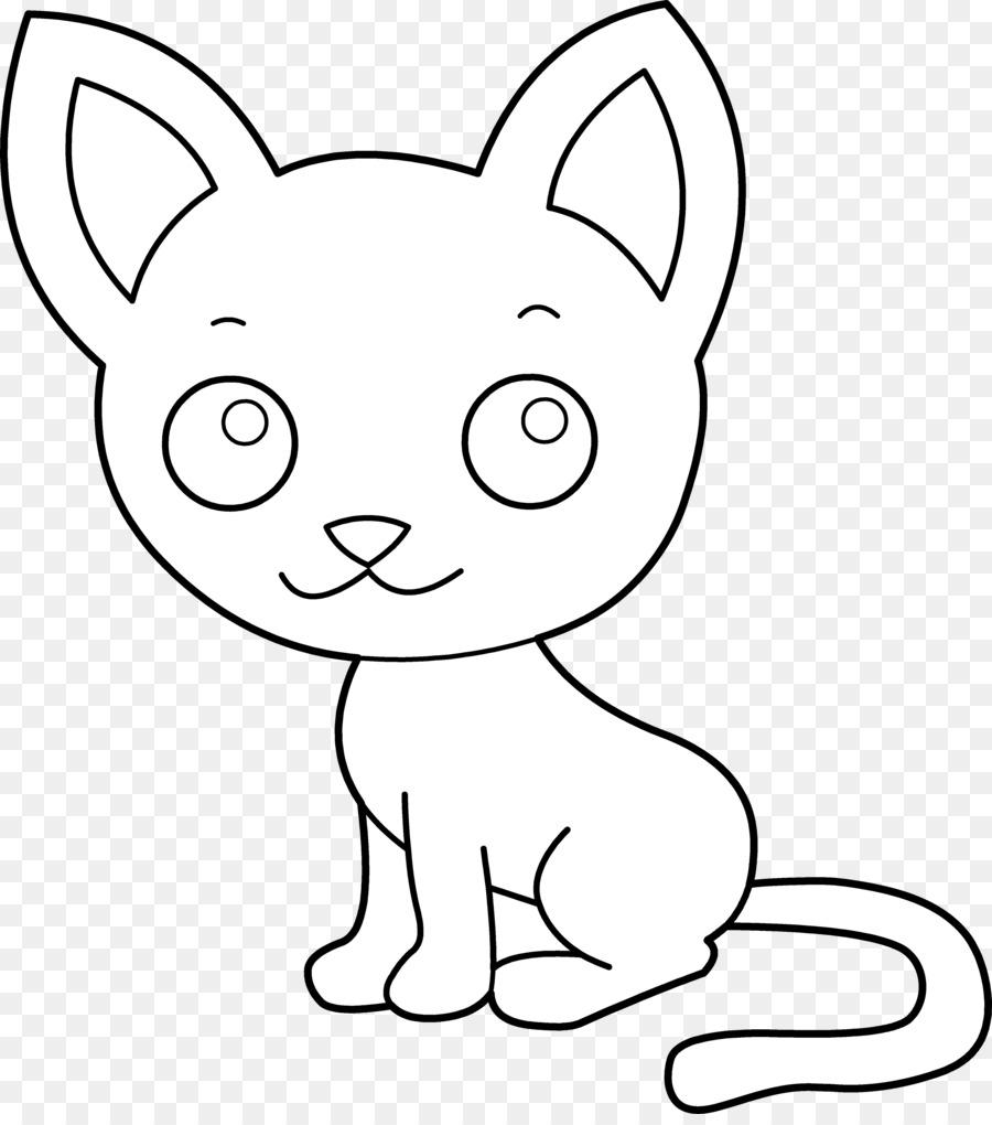часть картинка маленького котенка рисунок всегда таким