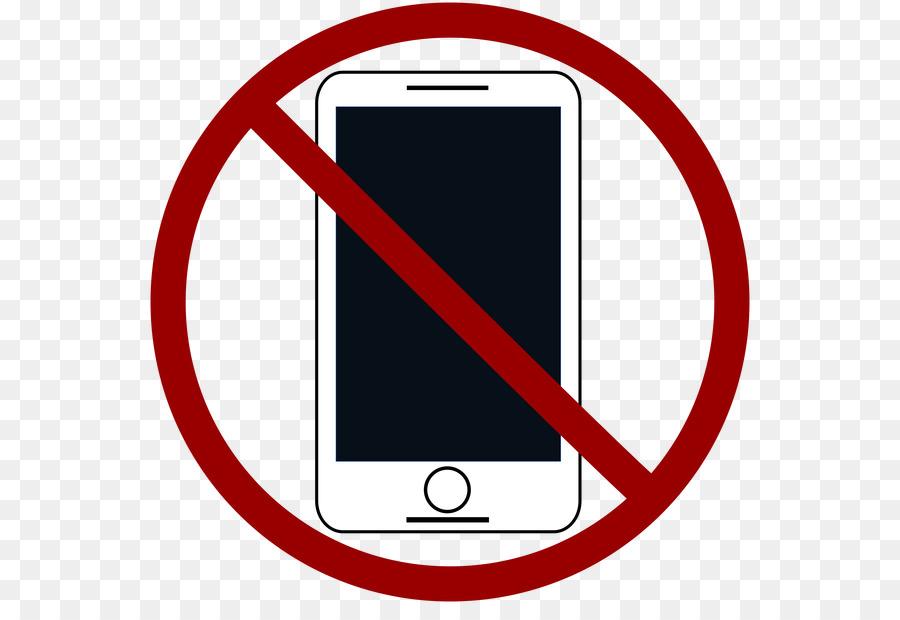 Картинка мобильник под запретом