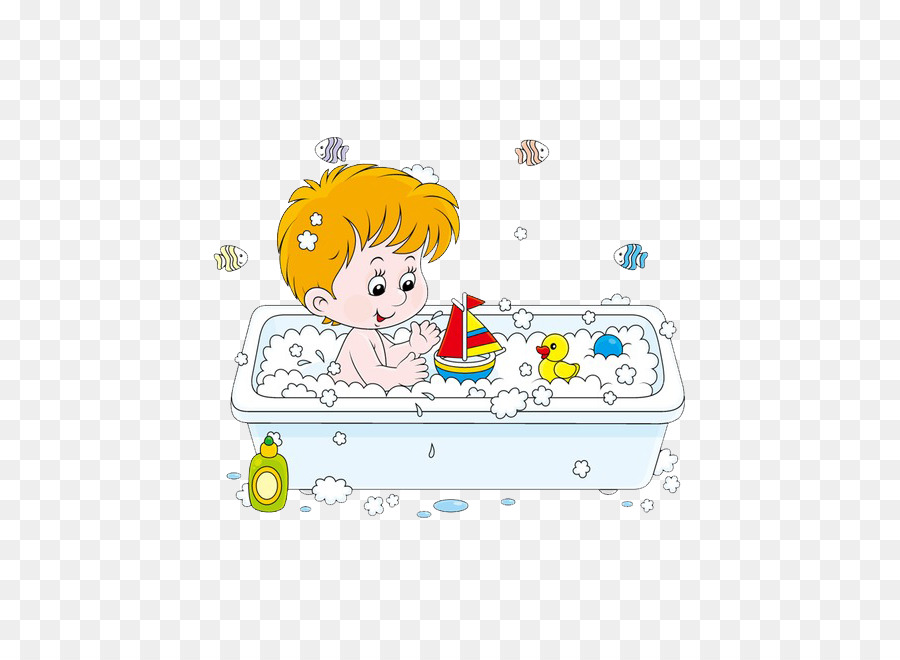 Картинки животных, купаешься в ванной открытки