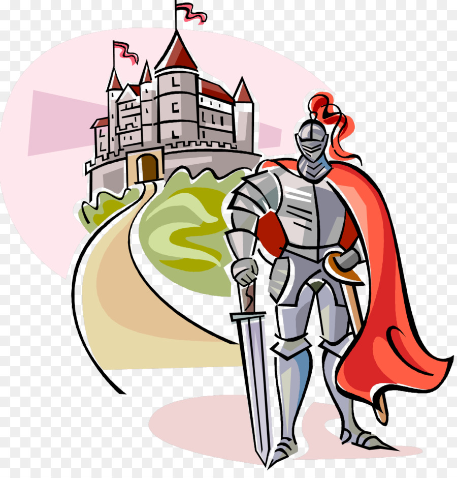 Картинка рыцаря для презентации