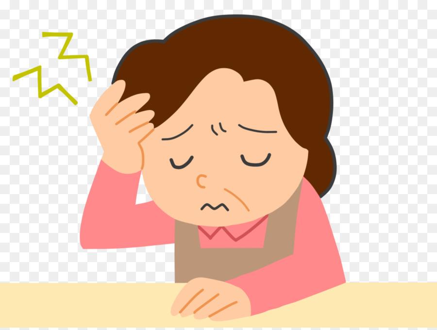 Картинка головная боль для детей