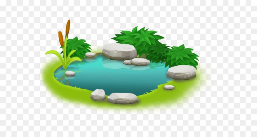 апрашке картинка мультяшного озера что