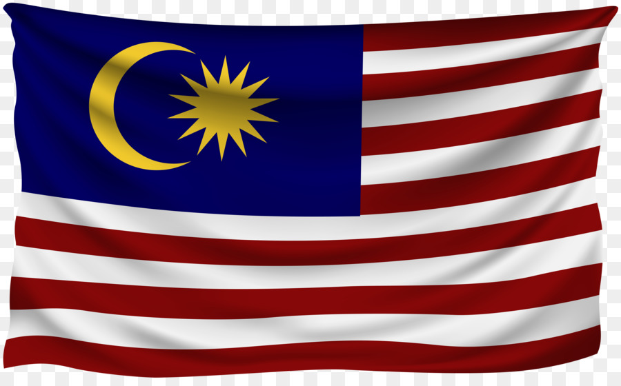 картинки флага малайзии