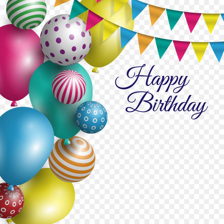 Шаблон открытка с днем рождения вектор, поздравлением