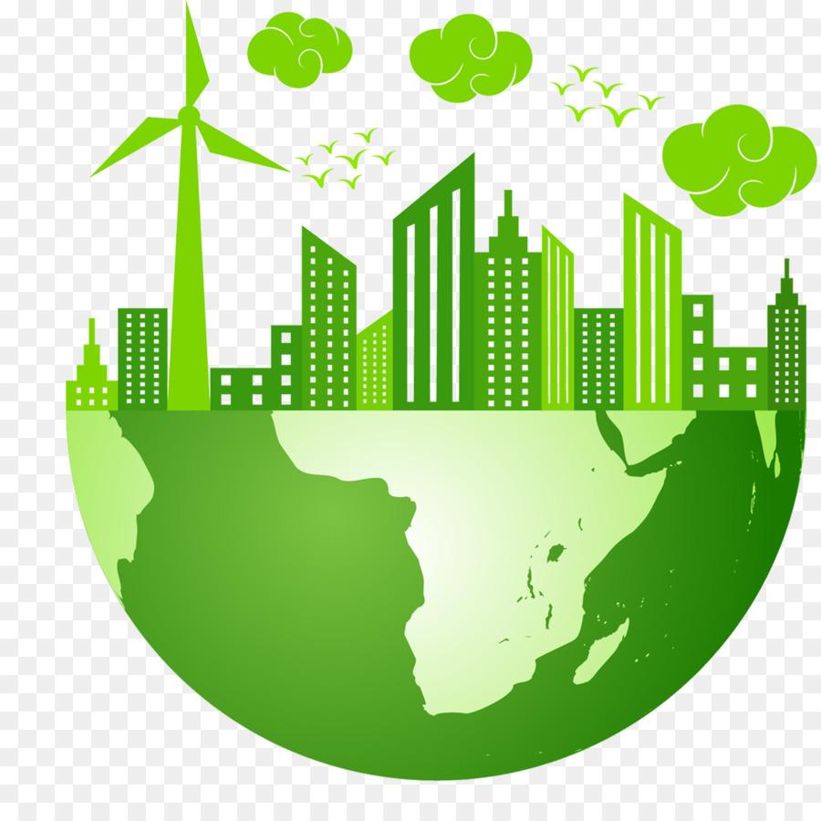 Экология города картинка