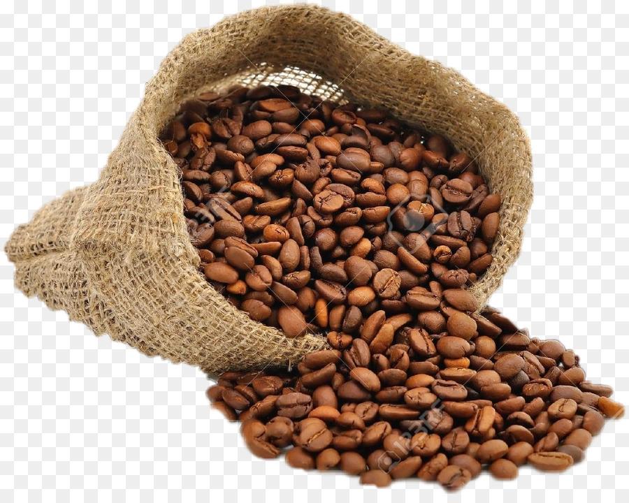 Кофейные зерна картинки на белом фоне