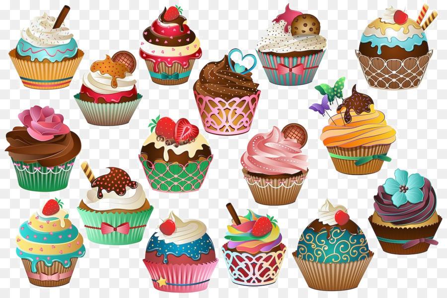 Рисунки пирожных для детей