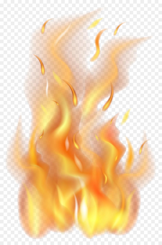 Картинки огня на белом фоне