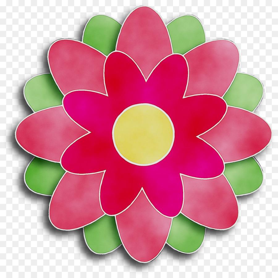 Картинки цветка круга