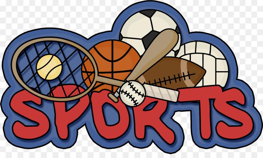 Спорт надпись картинка