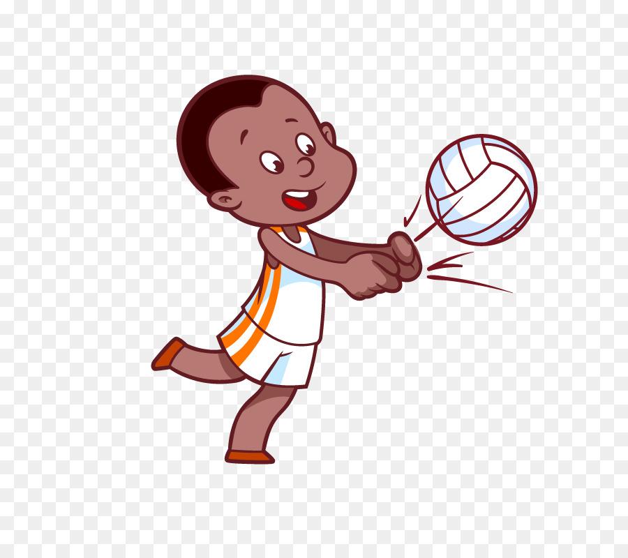 отсутствуют, мультяшные картинки волейбола горами день