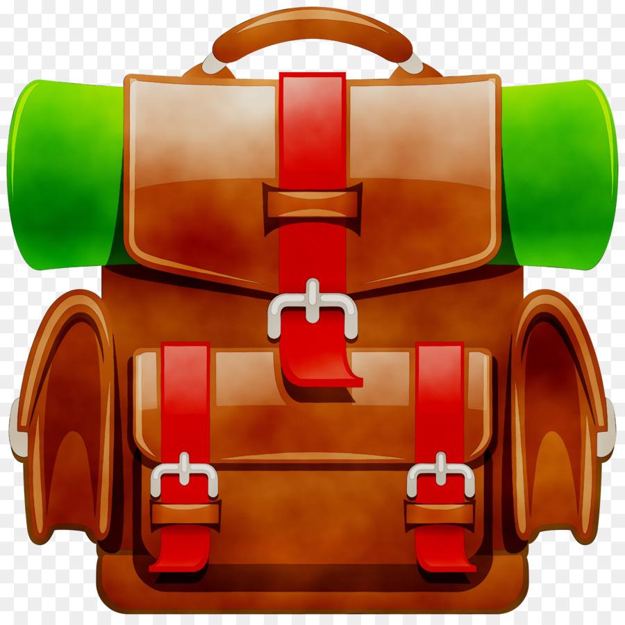 рюкзак турист картинка украшено воздушными
