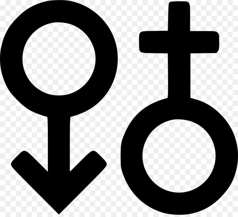 картинка женский и мужской пол какие ещё красивые