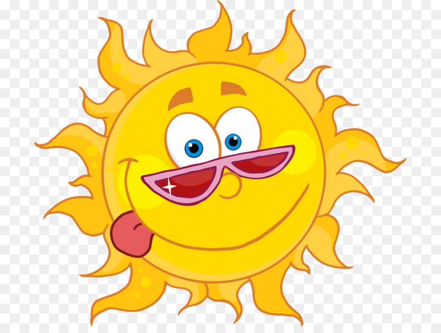 Открытки днем, солнышко картинка смешное