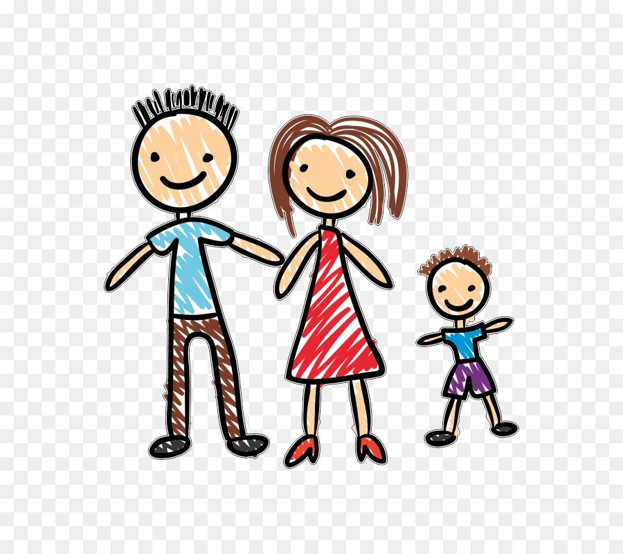 Семейные картинки нарисованные