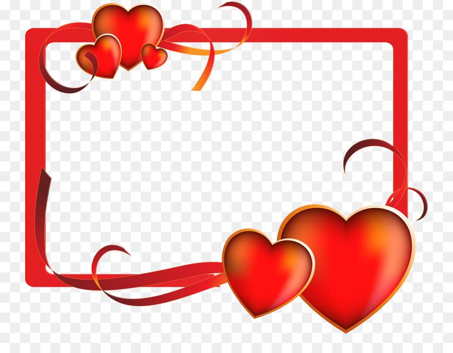 Шаблон открытки с любовью