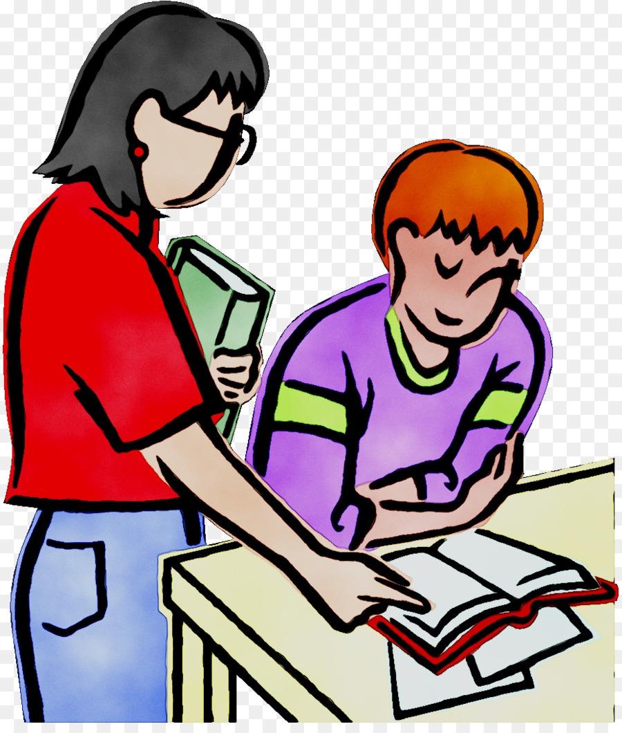 Картинка с учениками для презентации, анимации