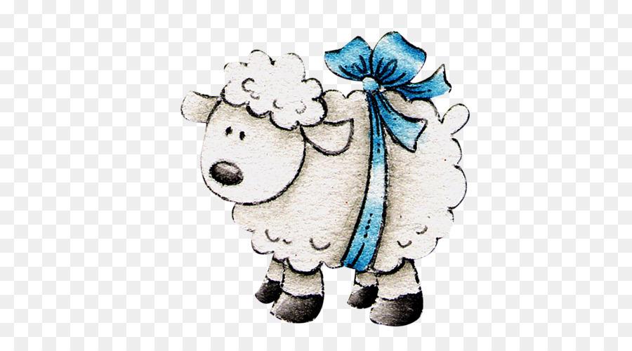 овцы,