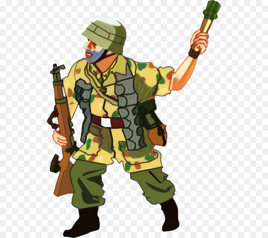 картинки с изображением военного многолетнее растение популярно