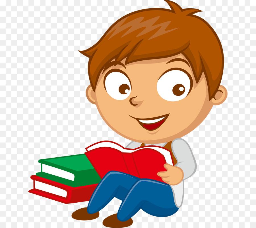 Школьник картинка нарисованная