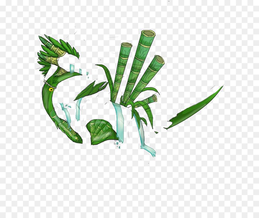 Bamboo,